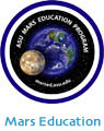 Mars Education program
